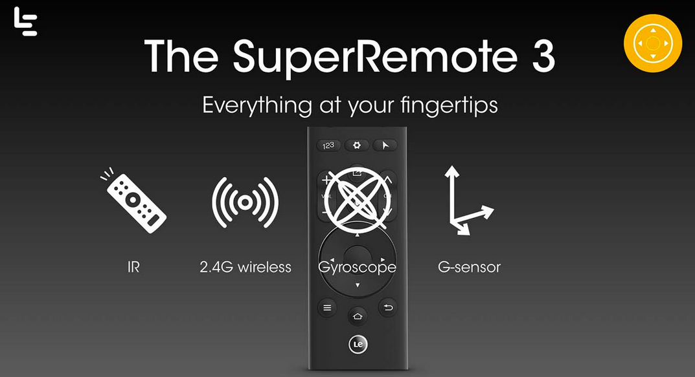 Super TVs