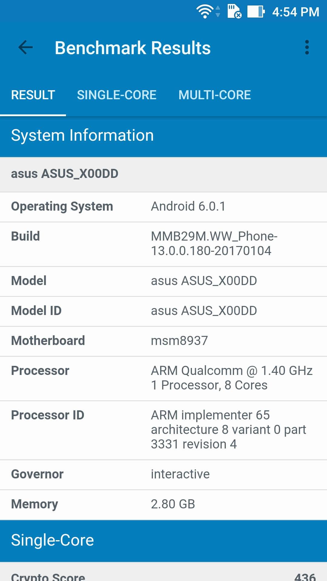 ZenFone 3 Max