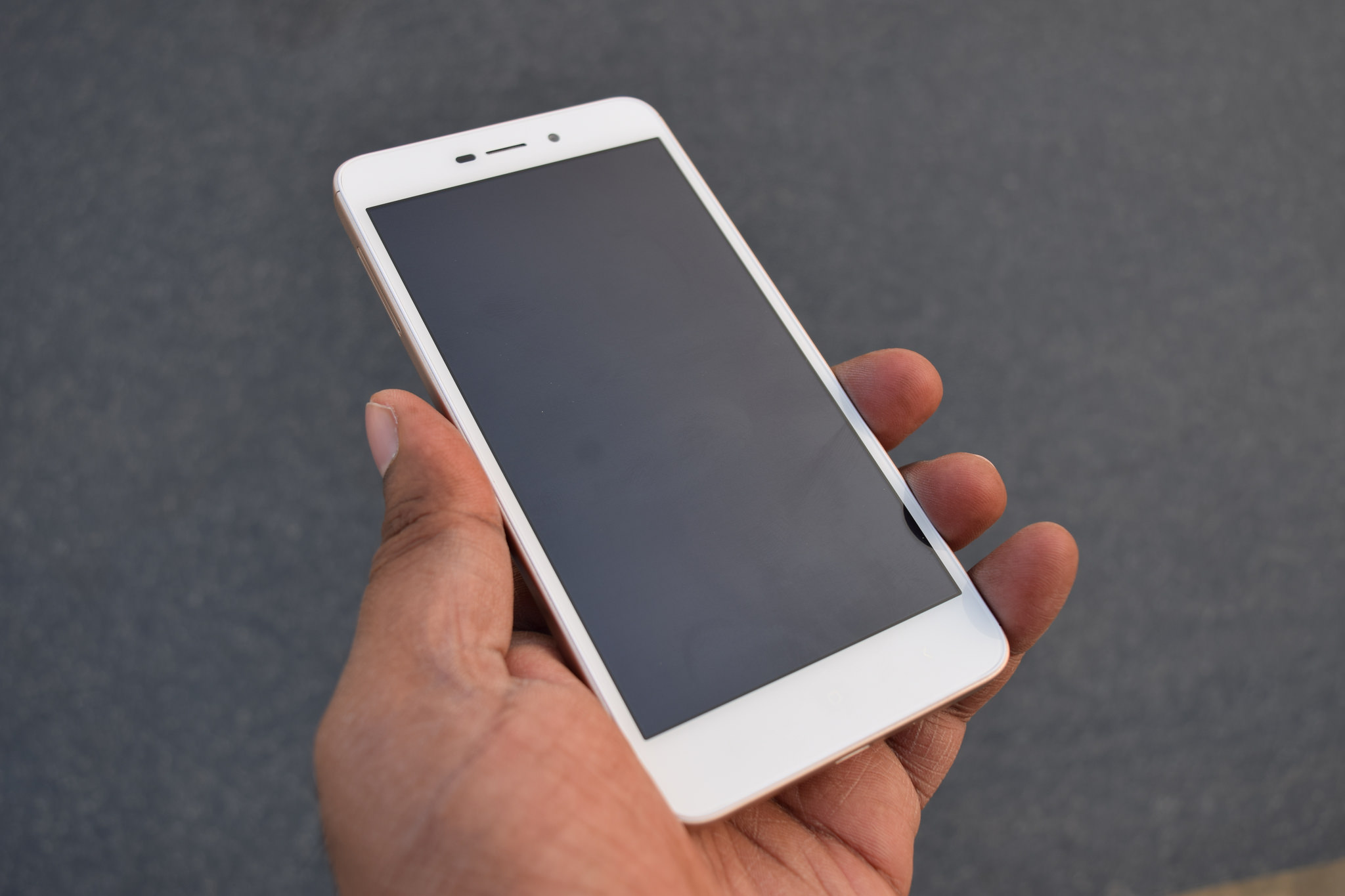 Redmi 4A Body
