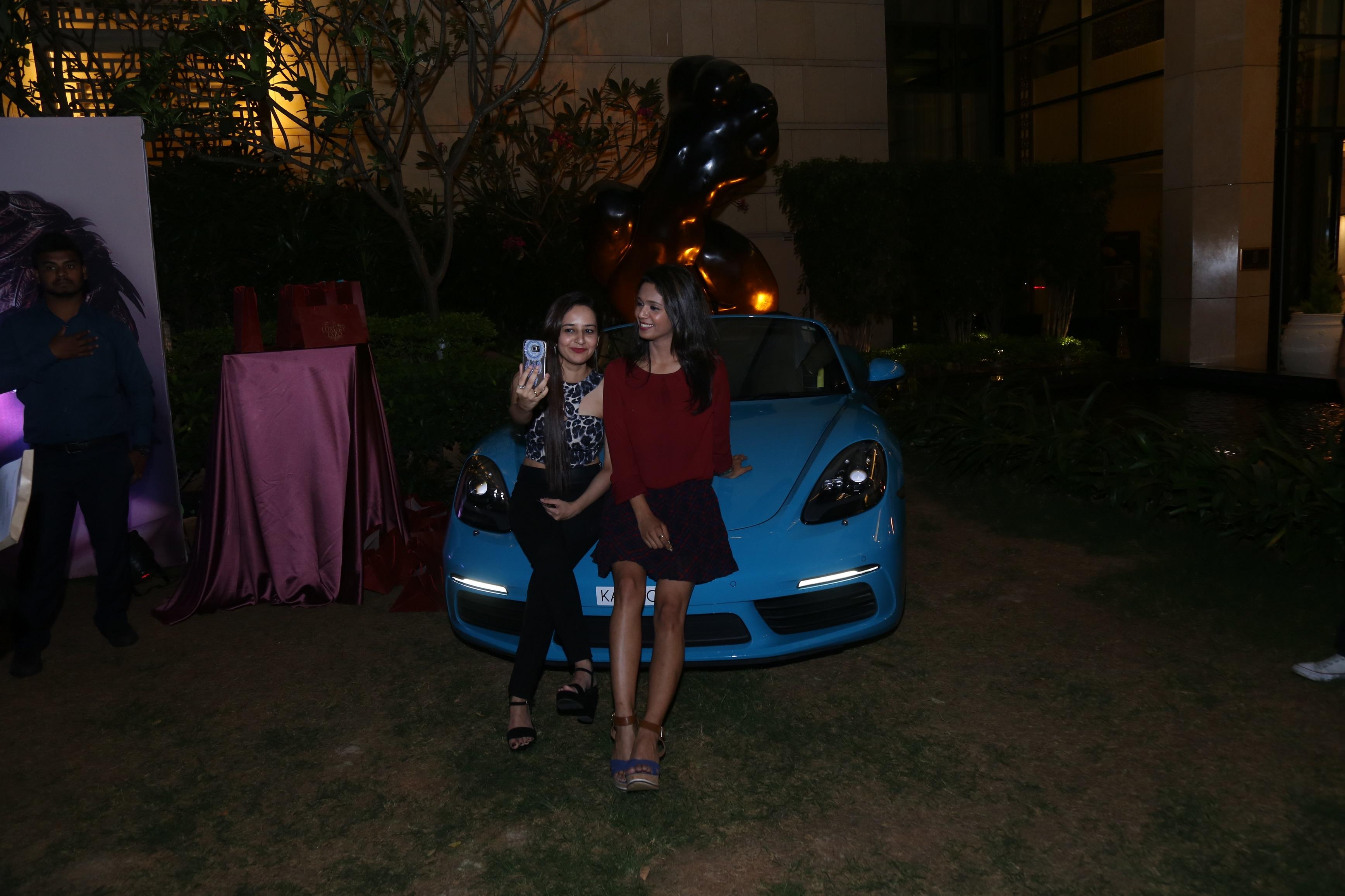 Luxury Expo