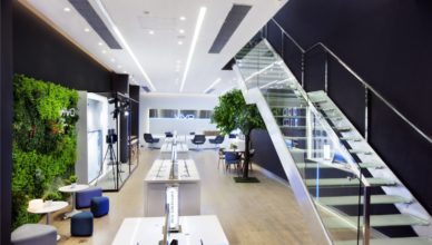 Vivo Experience center