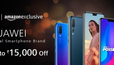 Huawei offers